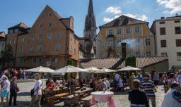 Регенсбург экскурсия из Мюнхена