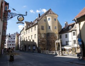 regensburg-germanija-foto