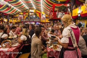 Экскурсии в Мюнхене с гидом на русском языке