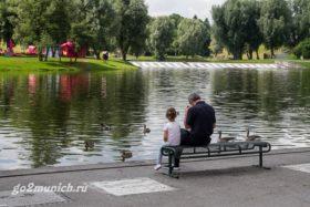 Экскурсии в Мюнхене на русском языке с гидом