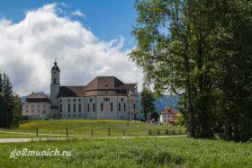 bavarija-dostoprimechatel'nosti