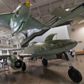 авиационный музей Шляйсхайм