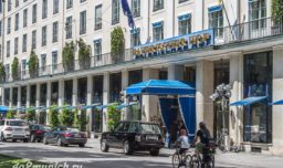 Лучшие отели Мюнхена