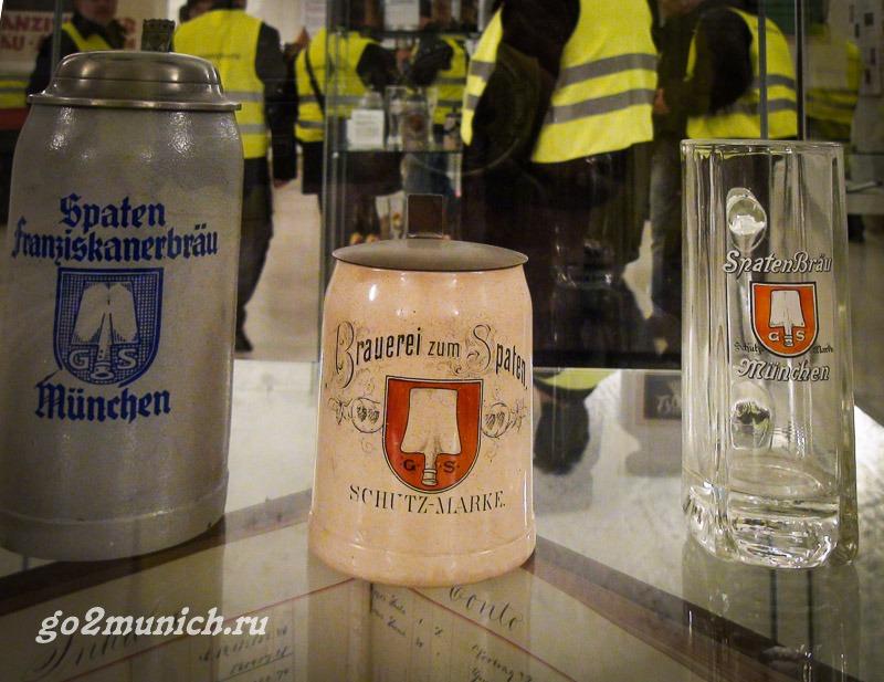Пиво Шпатен Мюнхен и его производитель