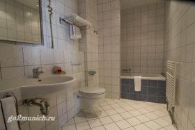 Хостелы в Мюнхене недорого