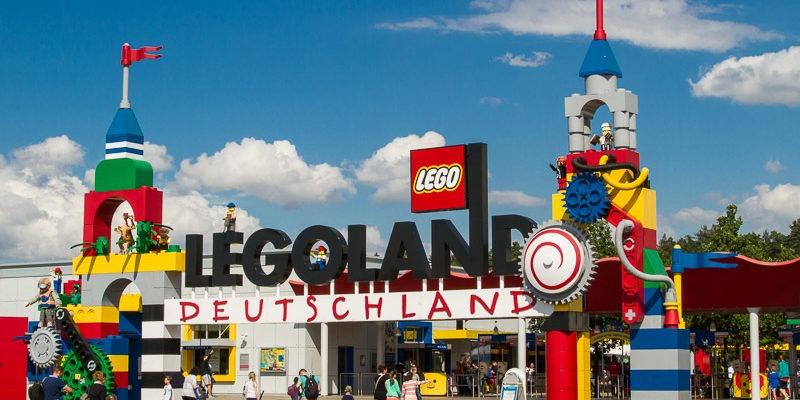 Леголенд в Германии как добраться из Мюнхена