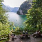 Королевское озеро Кенигзее фото