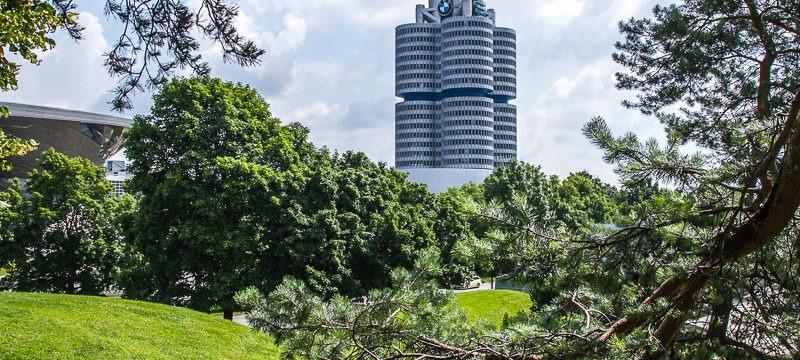 Что посмотреть в Мюнхене туристу обязательно