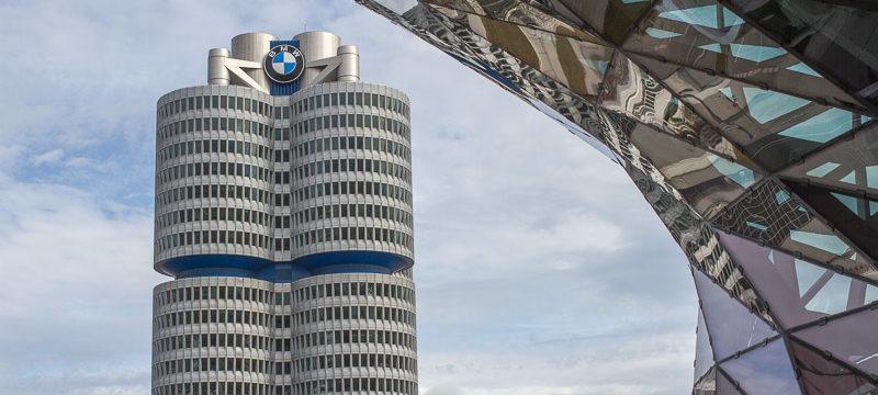 Музей БМВ в Мюнхене официальный сайт