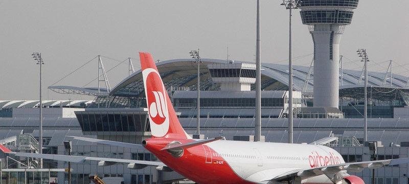 Мюнхен аэропорт табло прилета