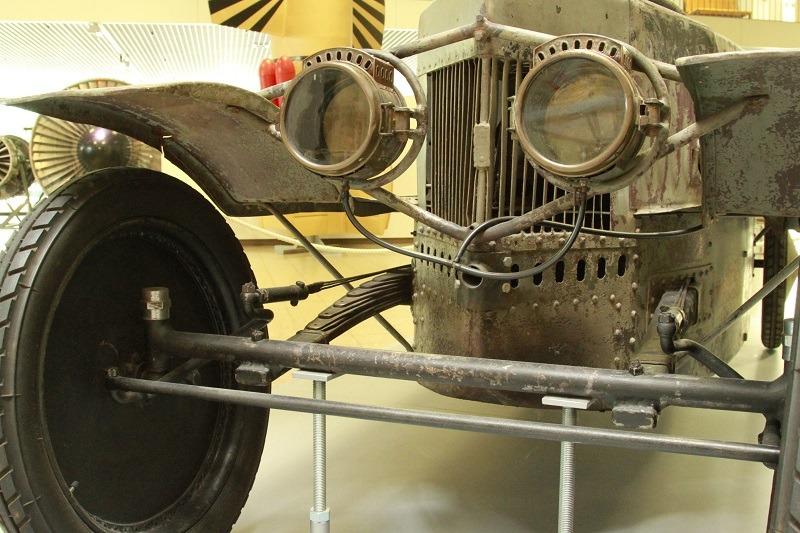 Мюнхен музей науки и техники