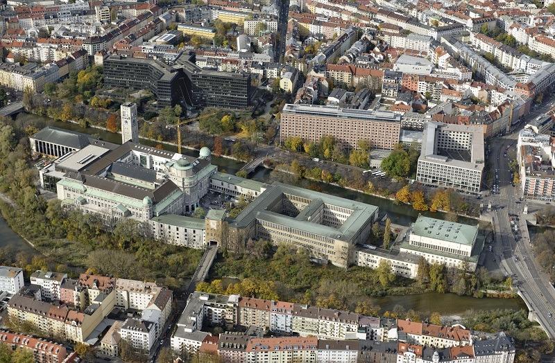 Немецкий музей Мюнхен официальный сайт