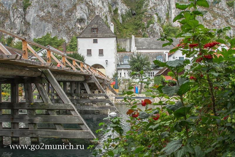 Отдых в Баварии Германии
