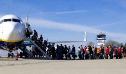 Мюнхен - Мемминген аэропорт - Мюнхен: как добраться