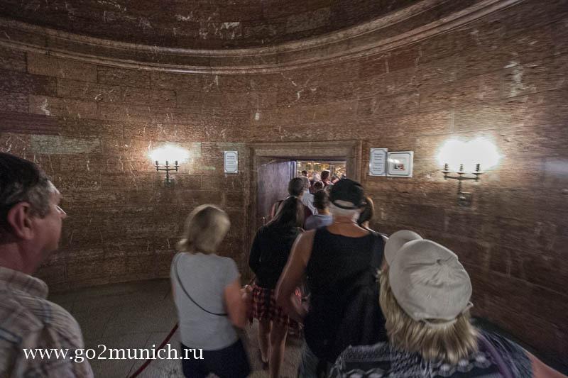 Экскурсия из Мюнхена в Берхтесгаден