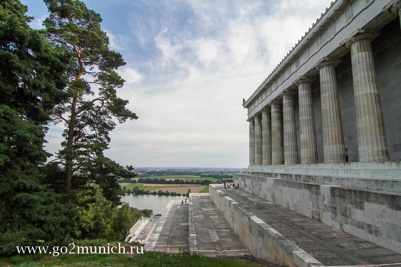 Регенсбург Германия достопримечательности