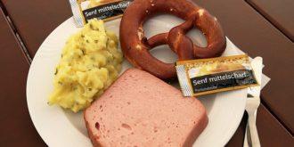 Рестораны Мюнхена где поесть в Мюнхене