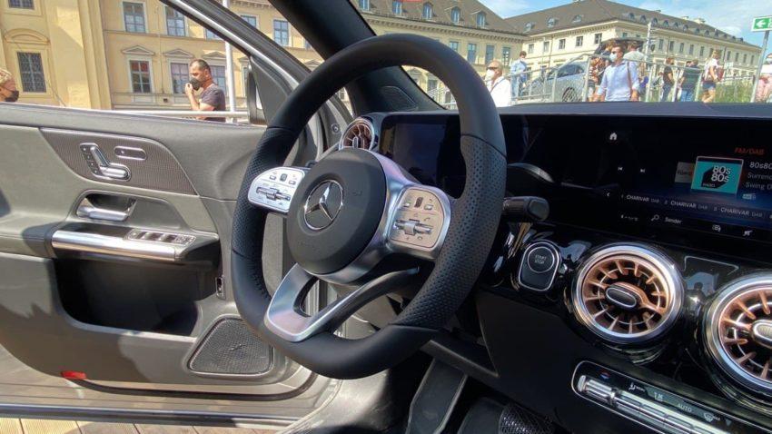 Международный автосалон в Мюнхене 2021 новинки авто 2022