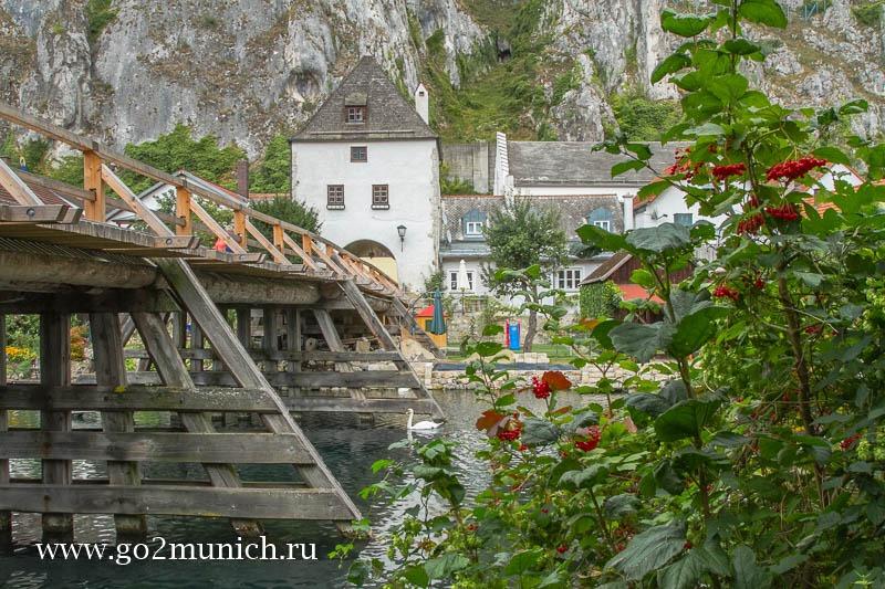Что посмотреть в Баварии осенью