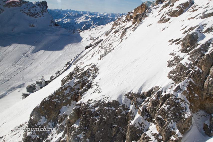 gora-cugshpitce-garmish-partenkirhen