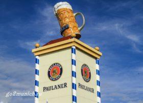 Октоберфест (Oktoberfest) в Германии - что это такое