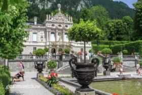Бавария экскурсии с гидом
