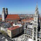 Виктуалиенмаркт в Мюнхене