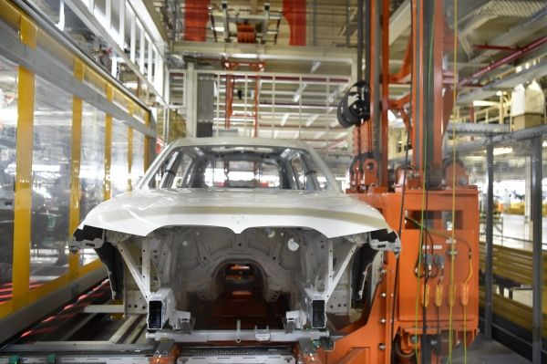 Мюнхен БМВ экскурсия на завод