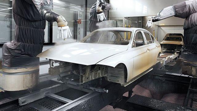 Завод БМВ в Мюнхене записаться на экскурсию