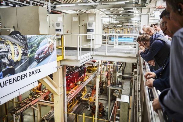 как заказать экскурсию на завод бмв в мюнхене